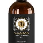 Shampoo Cabelo e Barba Barber