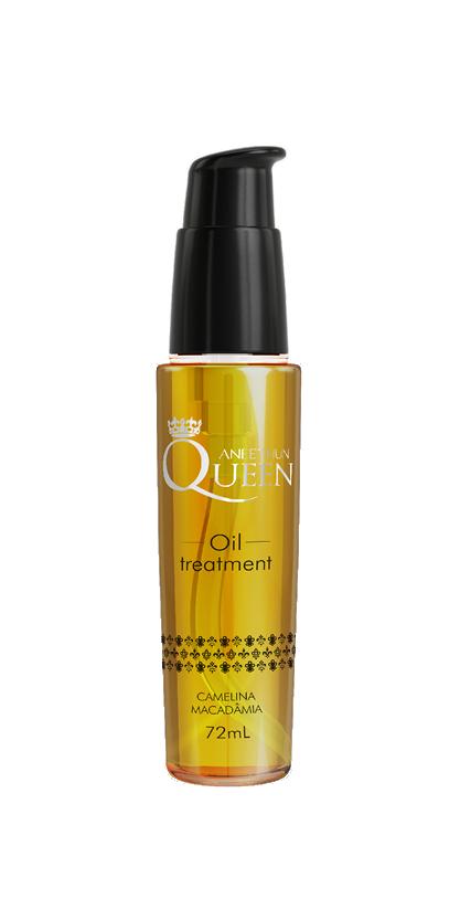 Oil Treatment Queen