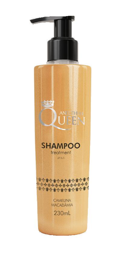Shampoo Queen