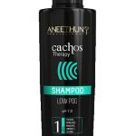Shampoo Low Poo Cachos